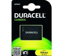 Baterie Duracell Nikon EN-EL12, 3,6V (3,7V) - 1000mAh