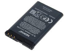 Baterie Nokia BL-5CT, 1050mAh, Li-ion, originál (bulk)