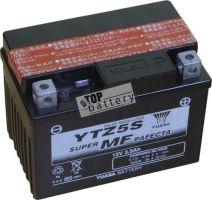 Motobaterie Yuasa YTZ5S 12V, 3,5Ah