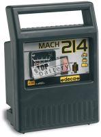 Nabíječka Deca MACH 214 6V/12V, 2,5A