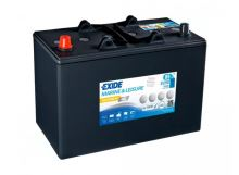 Trakční baterie EXIDE EQUIPMENT GEL, 12V, 85Ah, ES950