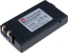 Baterie Canon BP-711, 6V, 2100mAh, 12,6Wh