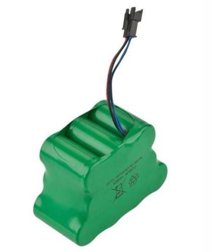 Baterie pro Ecovacs D83, 12V, 3500mAh, Ni-Mh