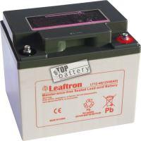 Akumulátor (baterie) Leaftron LT12-40, 12V - 40Ah