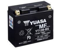 Motobaterie YUASA YT12B-BS, 12V, 10Ah
