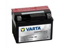 Motobaterie VARTA YTX4L-BS, 3Ah, 12V (YT4L-BS)