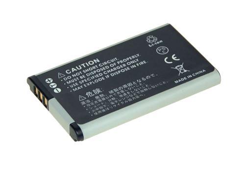 Baterie Toshiba PX1685, 3,6V (3,7V) - 1100mAh