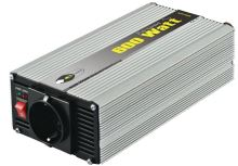 Sinusový měnič napětí DC/AC e-ast CLS 600-24, 24V/230V, 600W