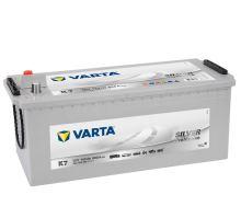 Autobaterie VARTA Silver PROMOTIVE 145Ah, 800A, 12V (K7)