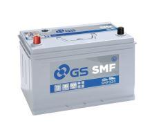 Autobaterie GS SMF/Yuasa 95Ah, 12V, 800A, SMF334