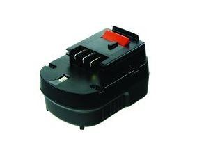 Baterie Black & Decker A12, Ni-Cd, 12V, 2000mAh