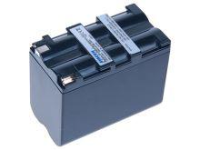 Baterie Sony NP-F970, 7,2V (7,4V) - 7800mAh