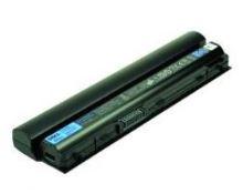 Baterie Dell Latitude E6220, 10,8V (11,1V) - 5400mAh, originál