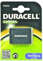 Baterie Duracell Samsung SLB-10A, 3,6V (3,7V) - 750mAh