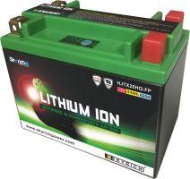 Motobaterie Skyrich HJTX20HQ-FP Lithium (12V, 7Ah, 420A, 84Wh)