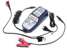 Nabíječka OptiMate 6 12V-24, TM194, 12V-5A/24V-2,5A (automatická nabíječka)