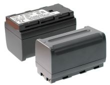 Baterie Sharp BT-L445, 7,2V (7,4V) - 4400mAh
