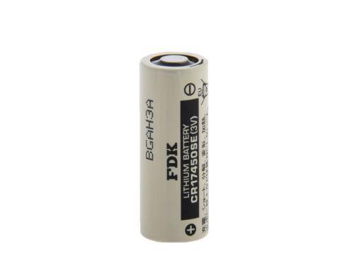 Baterie Sanyo FDK CR17450SE, 3V, 2500mAh, Lithium, 1ks