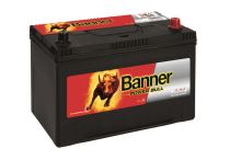 Autobaterie Banner Power Bull P95 04, 95Ah, 12V, 780A ( P9504)