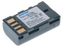 Baterie JVC BN-VF808, 7,2V (7,4V) - 800mAh