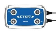 Nabíječka CTEK D250TS, 24V, 10A