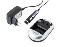 Avacom AV-MP univerzální nabíjecí souprava pro foto a video akumulátory, krabicové balení