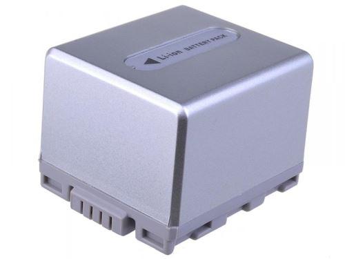 Baterie Panasonic CGA-DU14, 7,2V (7,4V) - 1500mAh