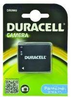 Baterie Duracell Panasonic DMW-BCK7, 3,6V (3,7V) - 630mAh