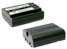 Baterie Sharp BT-L11, 3,6V (3,7V) - 6600mAh
