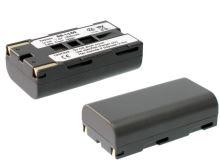 Baterie Samsung SB-L160, 7,2V (7,4V) - 2200mAh