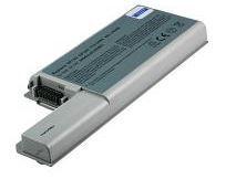 Baterie Dell Latitude D820, 10,8V (11,1V) - 7650mAh, originál