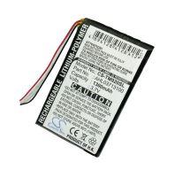 Baterie CS-TM920SL náhradní pro navigace TomTom Go 920, 1300mAh, Li-Pol, (Blistr 1ks)