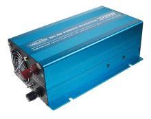 Měnič napětí z 24V na 230V, 1000W sinus
