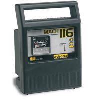 Nabíječka Deca MACH 116, 12V, 4A