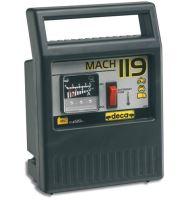 Nabíječka Deca MACH 119, 12V, 6A