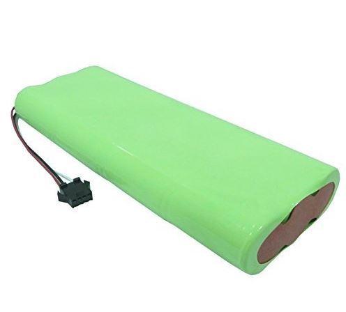 Baterie pro Ecovacs Deebot D54, D56, D58, D59, 14,4V 3000mAh, Ni-Mh