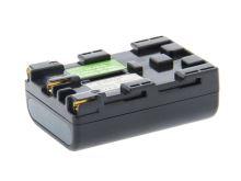 Baterie Sony NP-FM50, 7,2V (7,4V), 1100mAh, 7,9Wh
