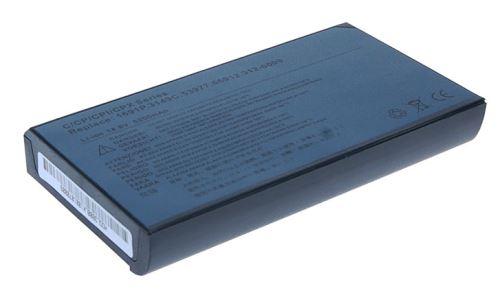 Baterie Dell Latitude C, 14,4V (14,8V)- 5200mAh