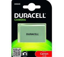 Baterie Duracell Canon LP-E8, 7,2V (7,4V) - 1020mAh