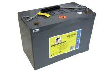 Gelová baterie GiVC 12-100, 12V, 110Ah (100hod) - solární akumulátor