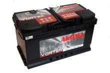Autobaterie Akuma Vortek 12V, 85Ah, 760A, 7905533