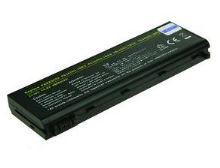 Baterie Toshiba Satellite L100, 14,4V (14,8V) - 4400mAh