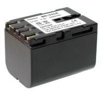 Baterie JVC BN-V416, 7,2V (7,4V) - 2200mAh