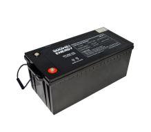 Trakční (gelová) baterie YUCELL OTL200-12, 200Ah, 12V ( VRLA )