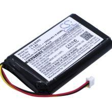 Baterie CS-LB2RC pro Logitech MX1000, 1800mAh, Li-ion  (Blistr 1ks)