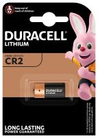 Baterie Duracell Ultra CR2, 3V, Lithium (Blistr 1ks)