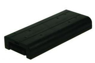Baterie Panasonic ToughBook CF-18, 7,2V (7,4V) - 6600mAh, originál