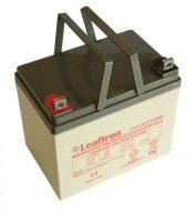 Akumulátor (baterie) Leaftron LTL12-35, 12V - 35Ah