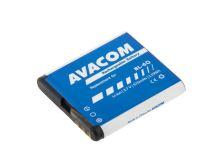Baterie Avacom GSNO-BL6Q-S970, Nokia BL-6Q, 970mAh, Li-Pol