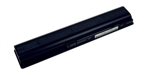 Baterie HP Pavilion DV9000 series, 14,4V (14,8V) - 5200mAh, cS